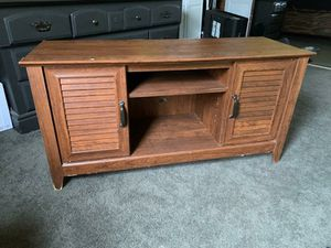 TV stand for Sale in Rock Island, IL