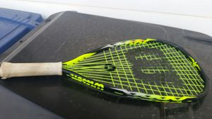 Racquetball racquet for Sale in Ciudad Juárez, MX