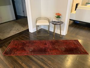 Brand new 2x7 runner (Matching 5/7 & 8/10 available) for Sale in Beverly Hills, CA