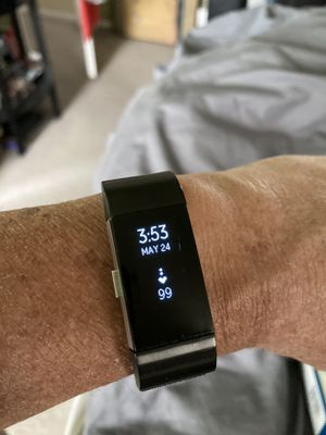 Fitbit Charge 2 for Sale in North Las Vegas, NV
