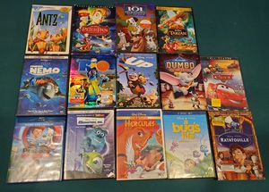 Kids movies for Sale in MONTGOMRY VLG, MD