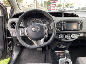 2017 Toyota Yaris L for Sale in Santa Ana, CA