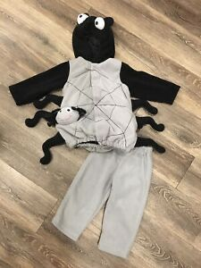 Old Navy Spider Costume for Sale in Fountain Valley, CA