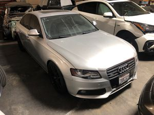 2009 Audi A4 Quattro V6 All wheel dr. for Sale in San Diego, CA