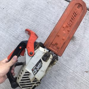 Echo Chainsaw for Sale in Bellwood, IL