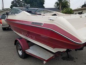 1991 maxsum boat for Sale in Stockton, CA
