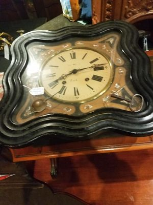 French antique clock for Sale in Mount Juliet, TN