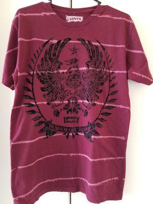 Men's Levi's T-Shirt for Sale in Washington, DC