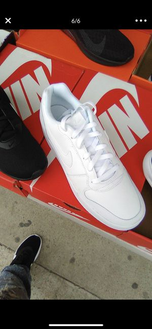 New forces siz 10,10.5,11 for Sale in Columbus, OH