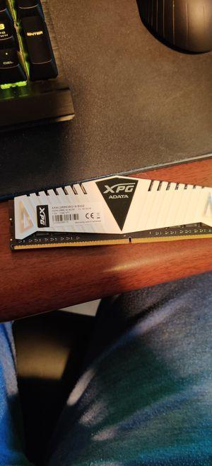 Adata 2666 MHZ 1X8GB DDR4 RAM for Sale in Palo Alto, CA