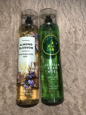 Fragrance Mist for Sale in San Diego, CA