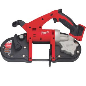 Mikwaukee M18 Cordless Band Saw for Sale in Auburn, WA
