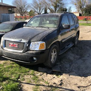 2003 GMC for parts only call or text {contact info removed} ask for JJ for Sale in Stockton, CA
