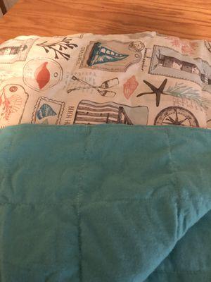 Weighted blanket for Sale in Virginia Beach, VA