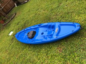 Clearwater kayak for Sale in Port Orange, FL