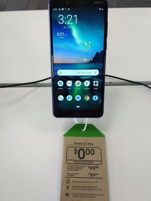 Moto G7 Supra for Sale in Henderson, NV