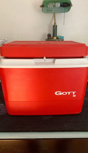 GOTT Heavy Duty Cooler for Sale in Los Angeles, CA