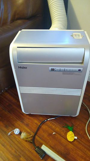 Haier AC unit with remote for Sale in Garden Grove, CA