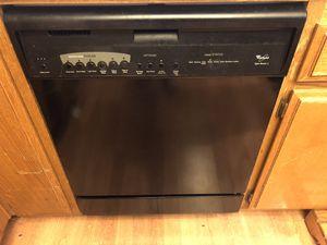 Whirlpool quiet partner dishwasher for Sale in Artesia, CA