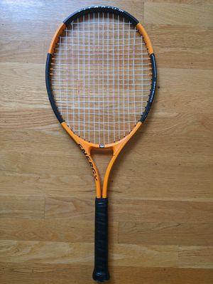 Wilson Tennis Racket for Sale in Lynnwood, WA