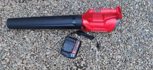 Craftsman blower and drill gun for Sale in Eugene, OR