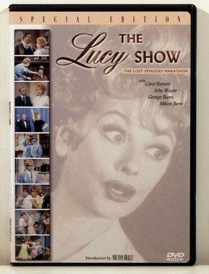 New The Lucy Show - The Lost Episodes Marathon: Vol. 1 (DVD) for Sale in Modesto, CA