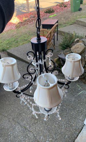 Sweet chandelier! for Sale in Silverton, OR