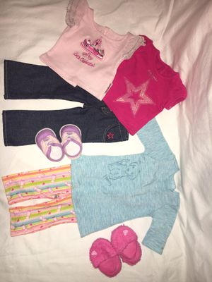 American Girl Doll Outfits Lot1 for Sale in Hillsboro, OR