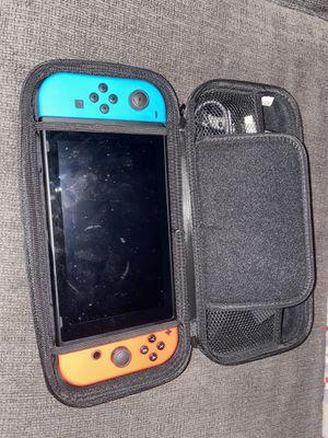 Nintendo Switch 32 Gb for Sale in Fresno, CA