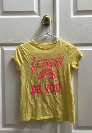 T-shirt yellow for Sale in Suwanee, GA