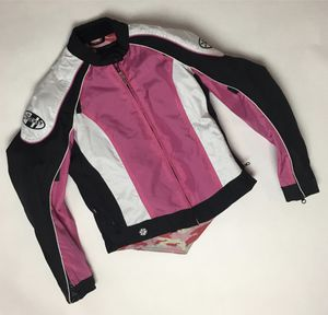 Joe Rocket motorcycle Jacket Armored Women's Pink Small for Sale in Aurora, CO