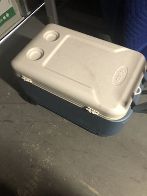 Cooler for Sale in Spring, TX