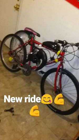 Motorized bicycle 80cc for Sale in Miami, FL