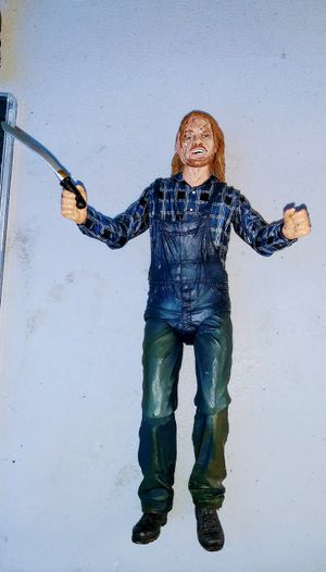 "Neca Friday The 13th 7"" Scale Action Figure Ultimate Part 2 Jason for Sale in Phoenix, AZ"