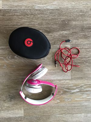 Beats wired headphones for Sale in Kissimmee, FL