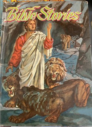 BOOKS - BIBLE STORIES both hard and paperback for Sale in Palm Bay, FL