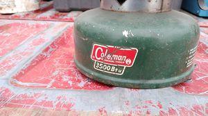 Coleman kerosene heater 3500 BTU for Sale in Wolfforth, TX