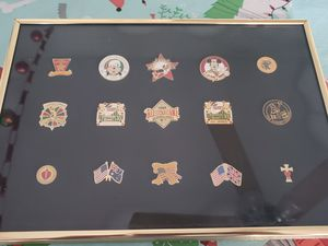1989 pins collection for Sale in Anaheim, CA