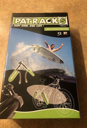 Bike surfboard rack for Sale in Jacksonville, FL
