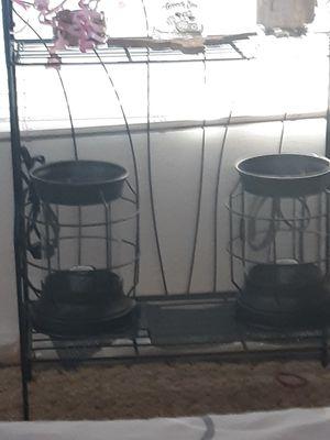 Modern day Lanterns Lamps for Sale in Wichita, KS