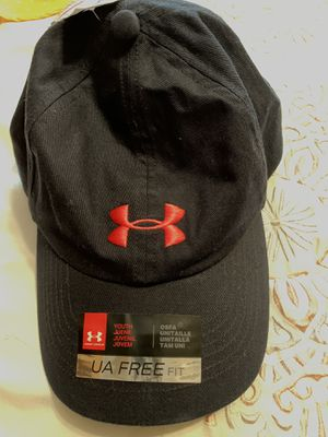 Under Armour youth hat for Sale in Anaheim, CA