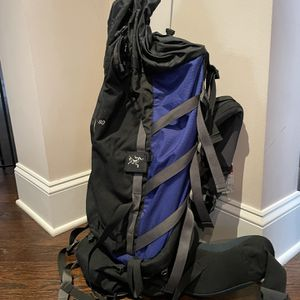 Bora 80 Blue Backpack for Sale in Northbrook, IL