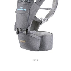 $35 ECCOMUM BABY CARRIER for Sale in Las Vegas, NV
