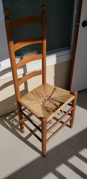Free Chair for Sale in New Hill, NC