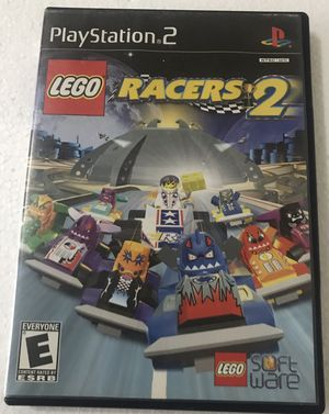 Lego Racers 2 (PlayStation 2) for Sale in Reading, PA