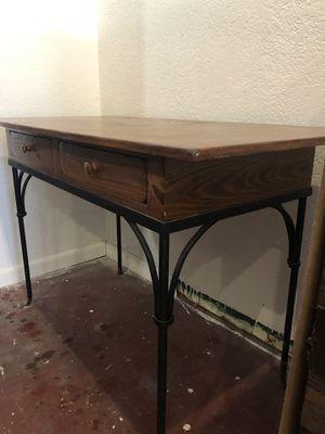 Beautiful antique desk for Sale in Miami, FL