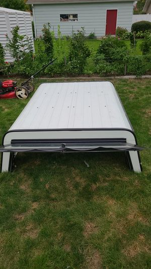 Truck bed camper for Sale in West Chicago, IL