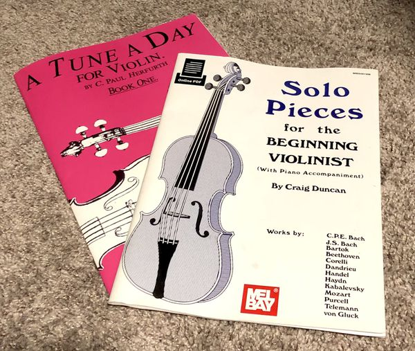4/4 Violin USED ONCE