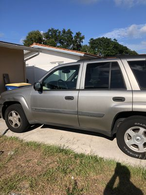 2003 Chevy Trail Blazer for Sale in Clearwater, FL
