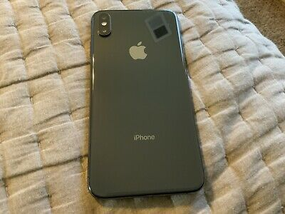 Iphone x max unlocked T-Mobile